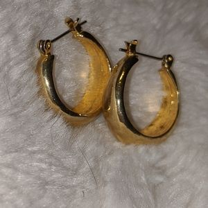 3/$10gold hoops